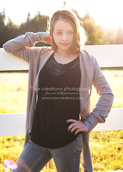 Sandpoint Child Photographer