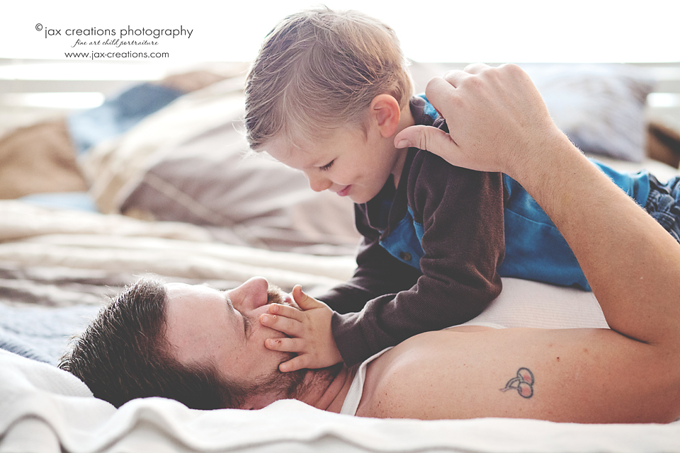 Jax Creations Photography, son, child, daddy, fort collins colorado, denver colorado, playtime
