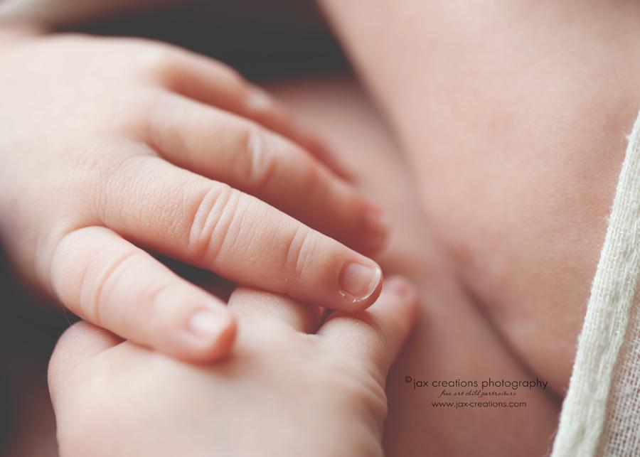 Jax Creations Photography, Newborn photography, baby
