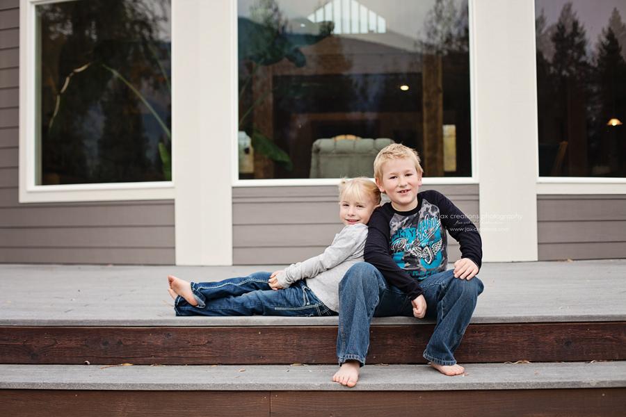 Jax Creations Photography, family photography, sandpoint idaho