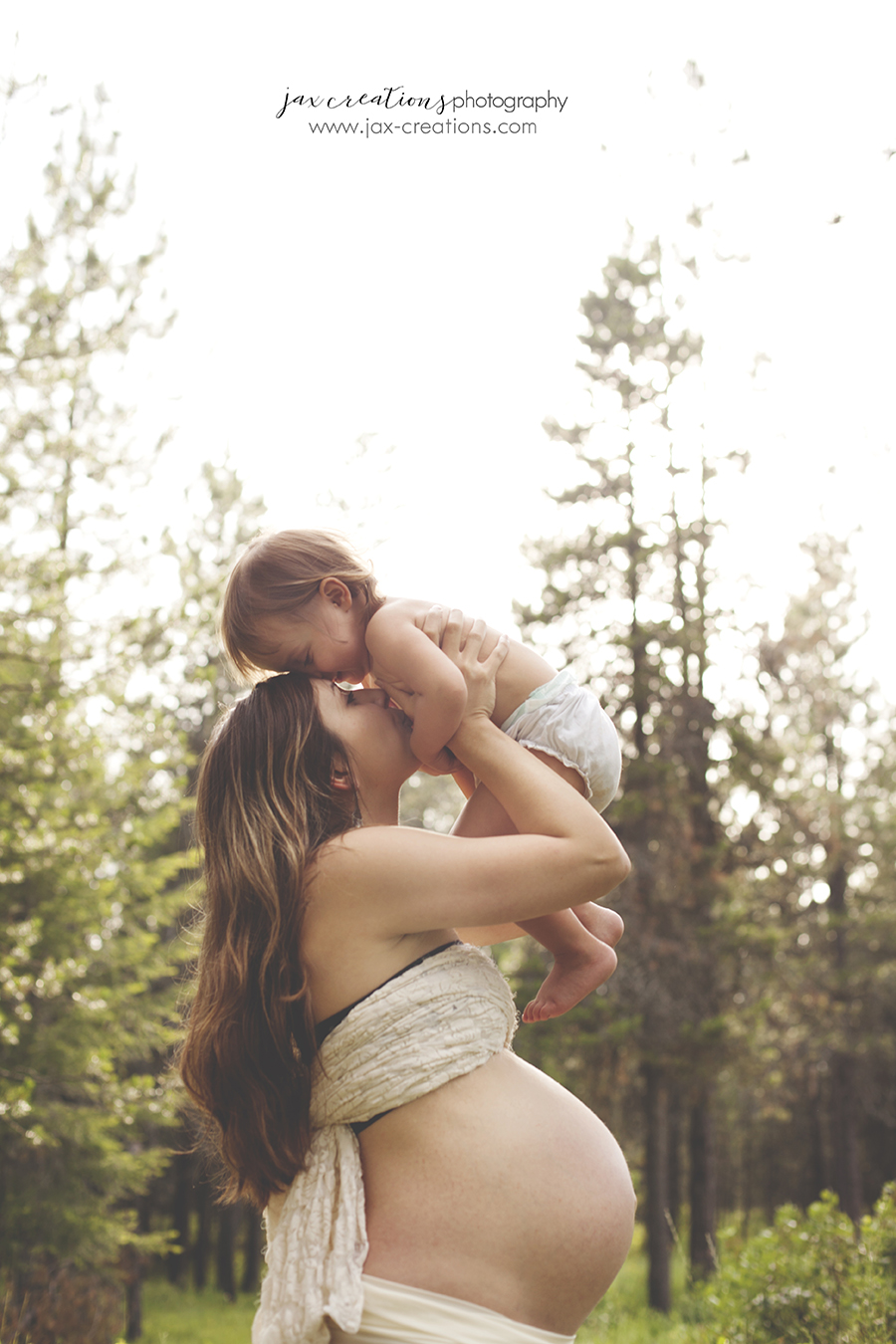 maternity, mother and daughter, maternity photography, sandpoint id, coeur dalene id, spokane wa, newborn photography