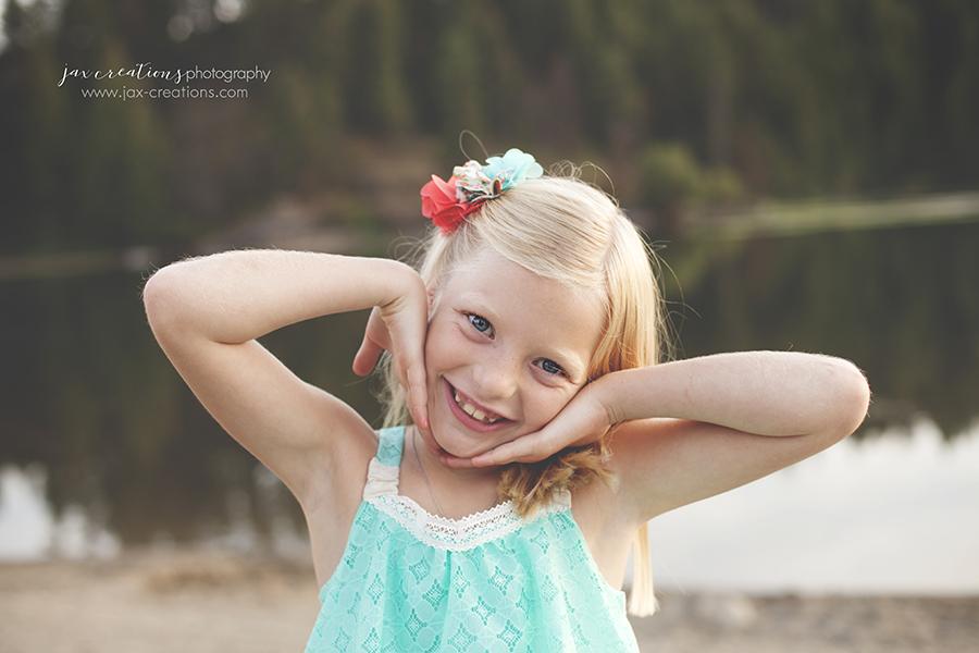 Jax Creations Photography, spirit lake Idaho, Coeur d'Alene idaho, family photography, family