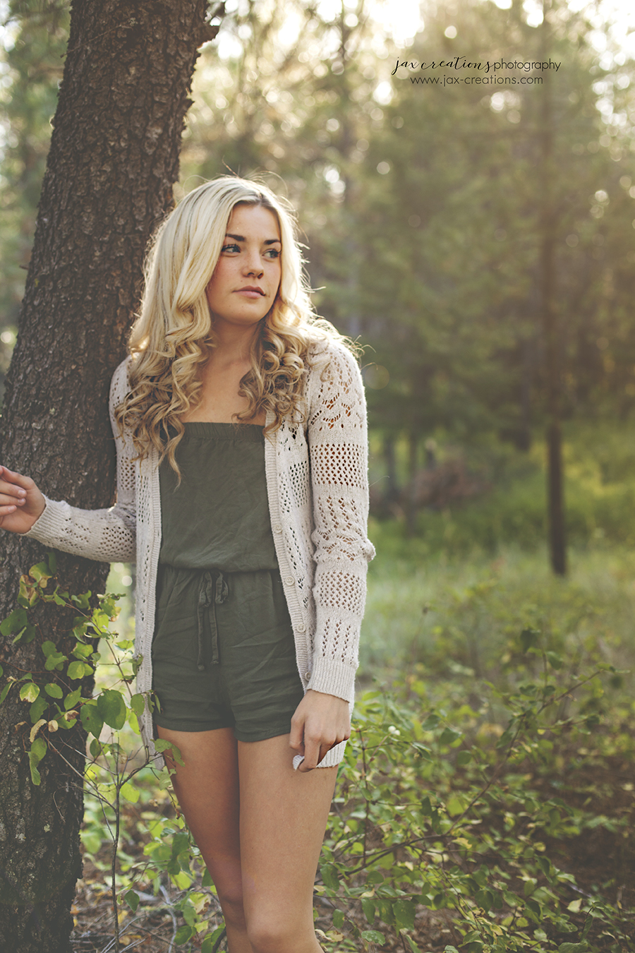 beautiful senior session, Spirit Lake Idaho, Coeur d'Alene Idaho, senior photography