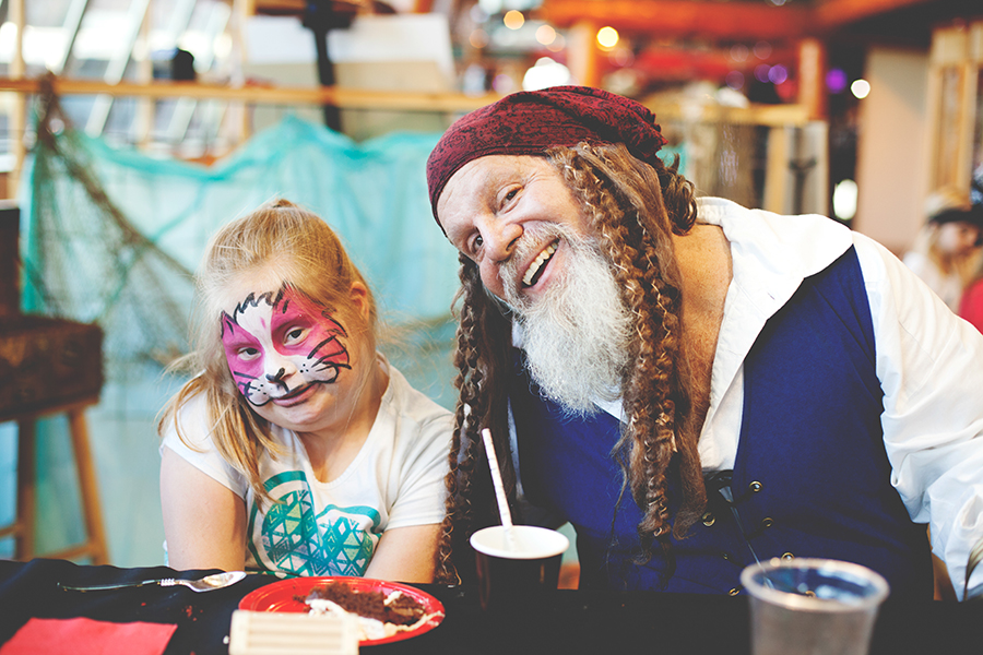 Jax Creations Photography, pirate party, sandpoint idaho, ds connections, creations