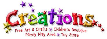 creations, non profit charity, sandpoint idaho
